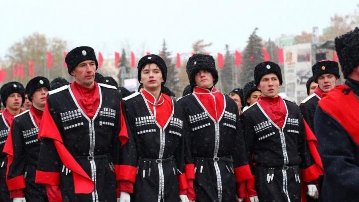 В Самаре для поддержания общественного порядка в дни матчей ЧМ привлекут казаков