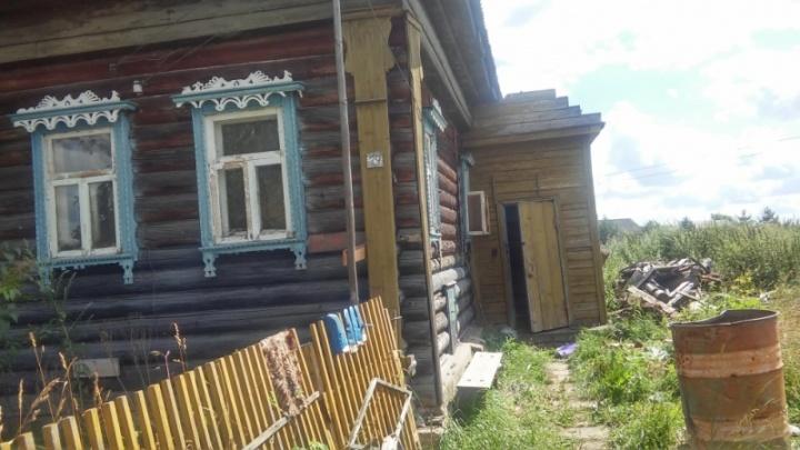 В Ярославской области мужчина задохнулся в своем доме