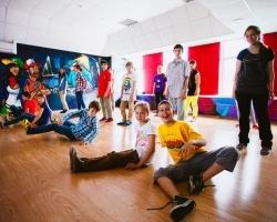 Танцевальный лагерь Brooklyn – лучшие каникулы