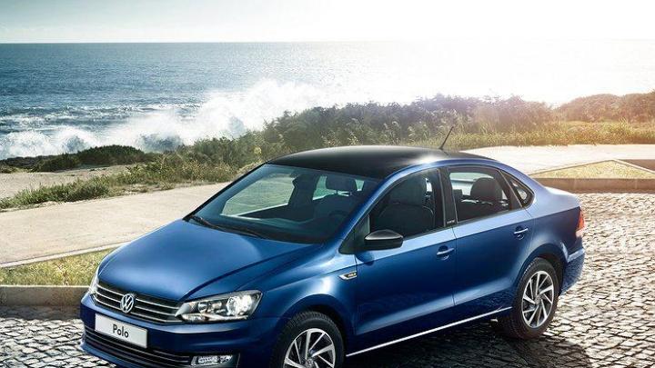 Volkswagen Polo Life: в октябре по доступным ценам в Волгограде