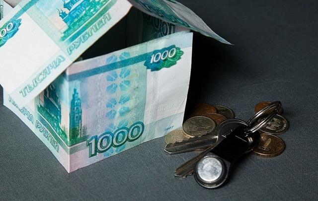 Онежанин за долги по ипотеке лишился квартиры