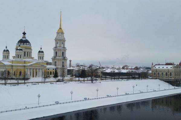 Жителей Рыбинска заставляли платить коммуналку за дом, в котором они не живут