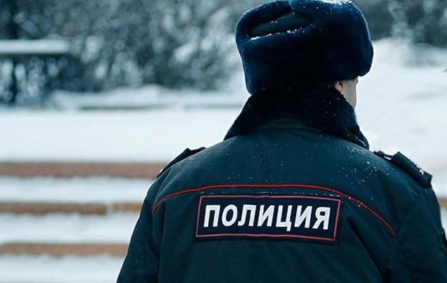Экс-начальник полиции Северодвинска подозревается в злоупотреблении служебным положением