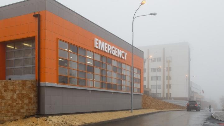 Успеть за пять минут: волгоградских больных перестанут катать по отделениям