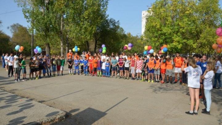 РУСАЛ продолжает возрождение социально значимой инфраструктуры Волгограда