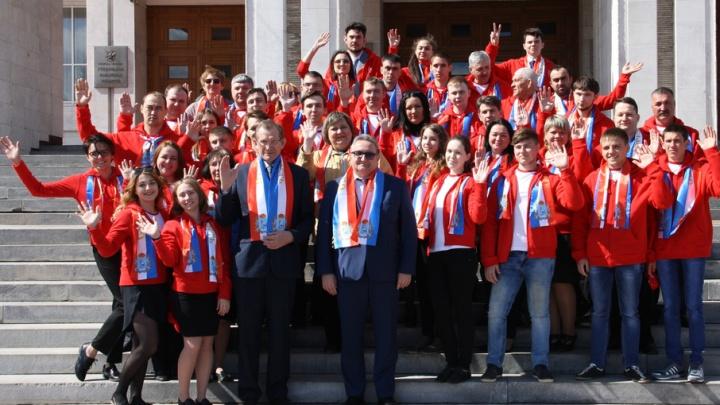 Молодые маляры, повара и дизайнеры представят Самарскую область в финале WorldSkills Russia