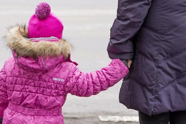 В Ярославле родители маленьких детей сильно обеспокоены