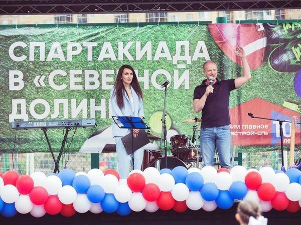 Пресс-служба «Главстрой – Санкт-Петербург»