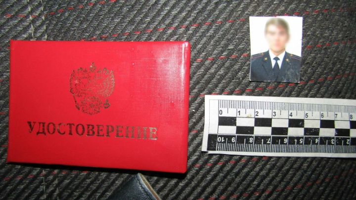 На Дону задержали мошенников, «работавших» под видом сотрудников полиции