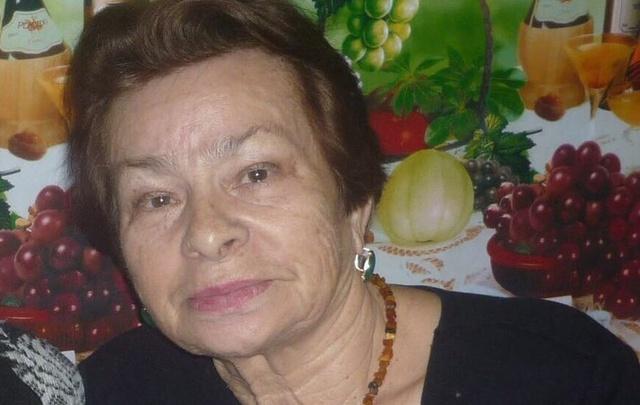 В Волгограде ищут пропавшую без вести пенсионерку с потерей памяти