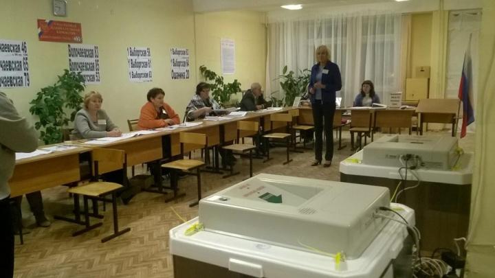 На ярославских выборах осенью опробуют QR-коды