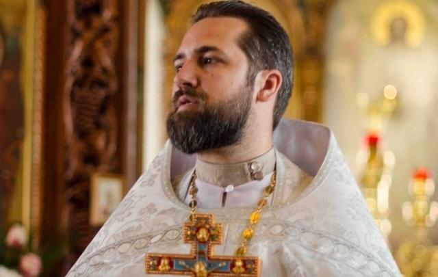 Челябинский батюшка начал вести проповеди в режиме онлайн