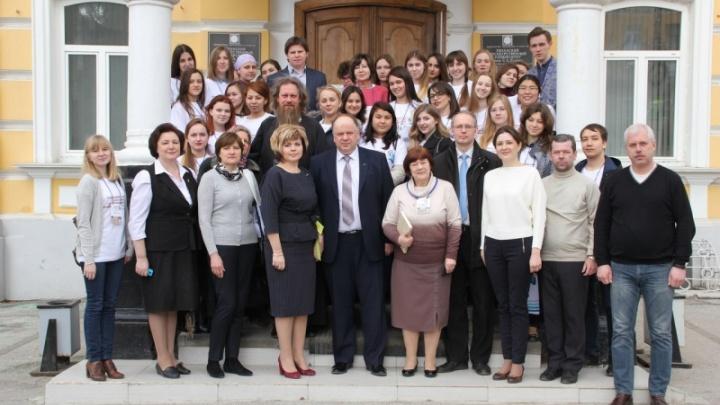 Студенты САФУ повысят уровень языковой культуры молодежи