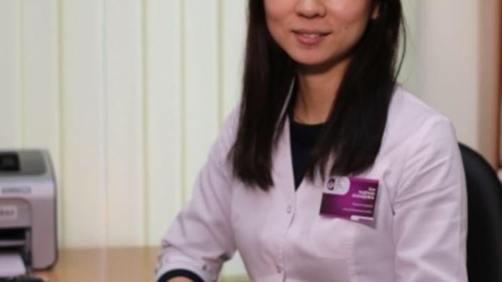 В ОКДЦ маленьких пациентов примет детский невролог-эпилептолог