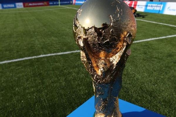 В Волгограде главный трофей планеты пробудет целых три дня
