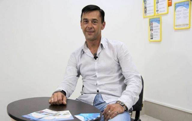Евгений Цыганский, генеральный директор ООО «Новая Линия»: «Мы готовы показать волгоградцам отдых в новом качестве»