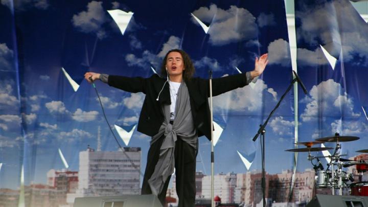 Голосуй за Житова: группа северянина Vougal борется за выступление на VK Fest