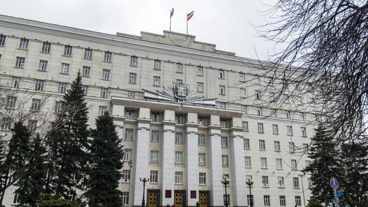 Главой администрации Волгодонского района назначили Сергея Бурлаку