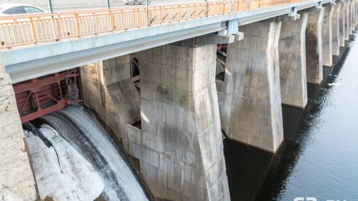 Вода пошла на убыль: на Жигулевской ГЭС снижают объемы сбросов