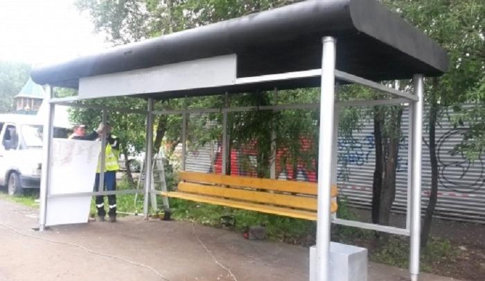 В Перми перенесут остановку «Улица Макаренко» для пяти маршрутов автобусов и троллейбусов