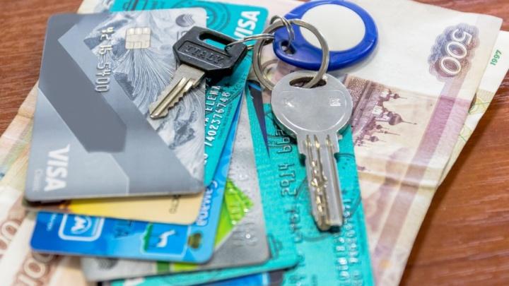 В Самаре «черные риелторы» обворовали своих клиентов и банки на 54 миллиона рублей