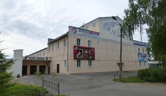 «Фестиваль уличных театров» в Котласе выиграл губернаторский грант