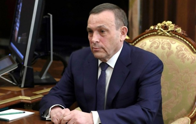 Уроженец Челябинской области возглавил республику Марий Эл