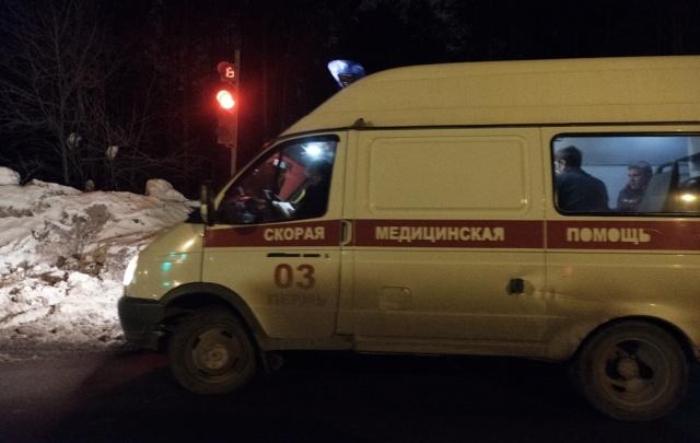 В Прикамье в лобовом столкновении двух автомобилей погибла 22-летняя девушка