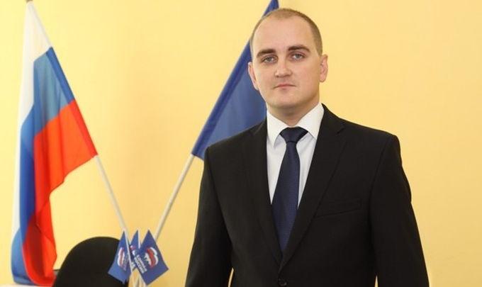 Новым депутатом облдумы стал бизнесмен из Волжского