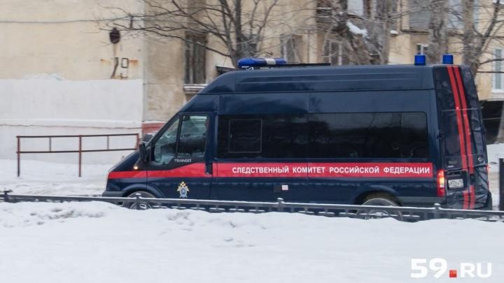В Перми возбудили уголовное дело за нецелевое использование средств в Пермском медицинском университете