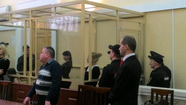 «На четверых — 76 лет тюрьмы»: в Ростове судья вынес приговор «банде амазонок»