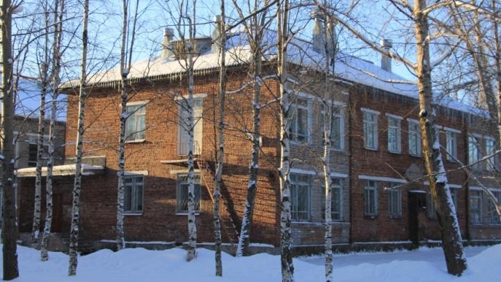 На Сульфате из-за сильного холода в школе сократили учебный день