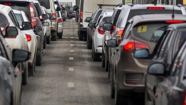 Ростовская область оказалась на пятом месте в рейтинге по продажам подержанных автомобилей