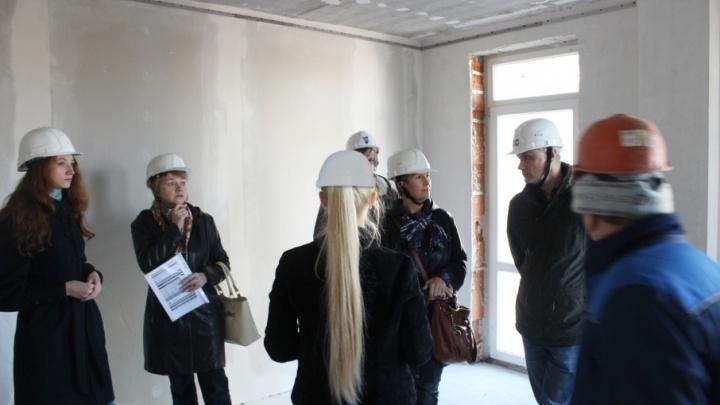 «СтройПанельКомплект» приглашает пермяков на Дни открытых строек