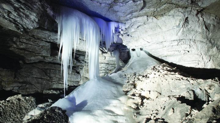 Кирпичи и кости коров: ликвидирована свалка у Кунгурской ледяной пещеры
