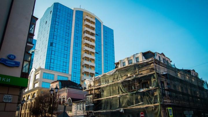 Переезд стоимостью в миллиард: из аварийных домов власти Ростова расселили тысячу человек