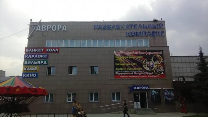 Череда мощных взрывов разбудила жителей Ленинского района