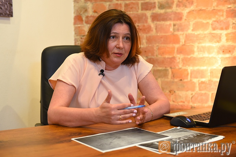 Наталья Потлачук