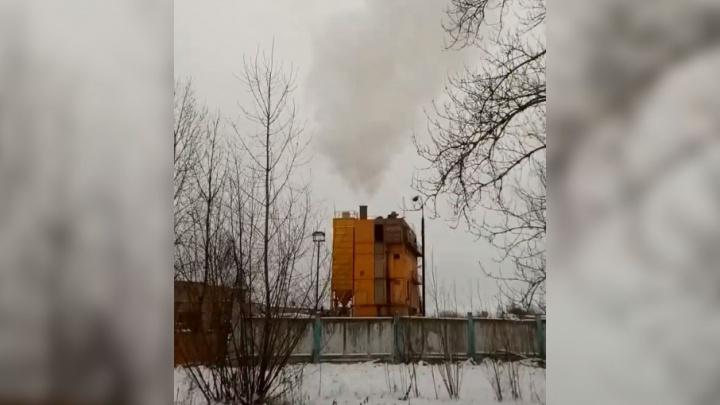 В Ярославле оштрафовали слишком пахучий завод