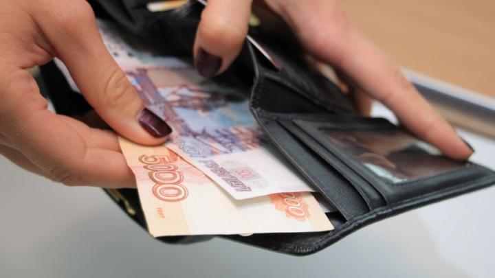В Поморье с января увеличен минимальный размер оплаты труда