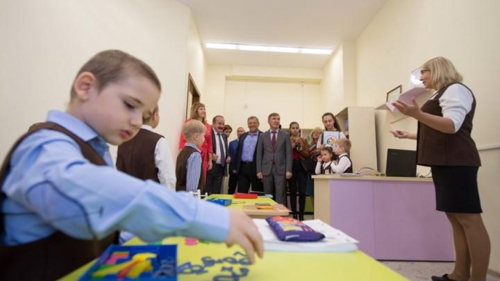 В ДГТУ открылся региональный комплекс для одаренных детей