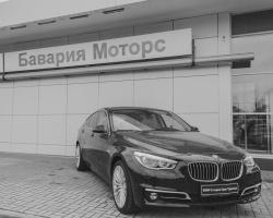 Почувствовать новый BMW X4!