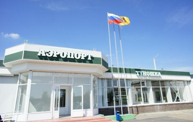 Директор ярославского аэропорта рассказал о мерах безопасности в связи с терактом