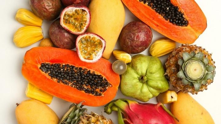 Настоящая экзотика у вас дома: в Тюмени появились азиатские фрукты