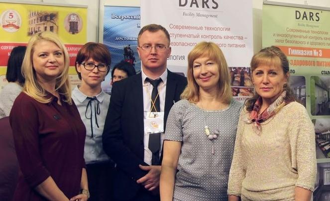 Региональный форум «Образование-2018» дал путевку в жизнь сотням волгоградских старшеклассников