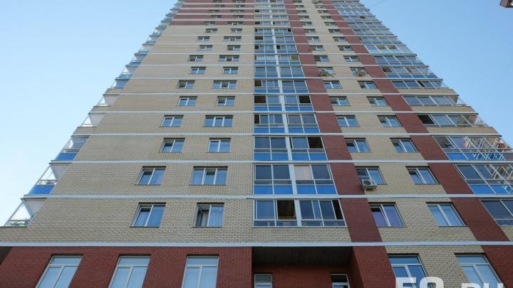 Жители и застройщик пермской высотки через суд требуют заменить два неисправных лифта
