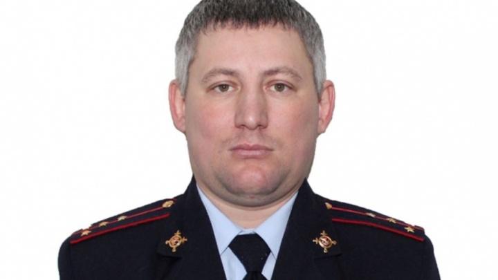 Полицейский из Пинежского района поборется за звание «Народного участкового — 2017»