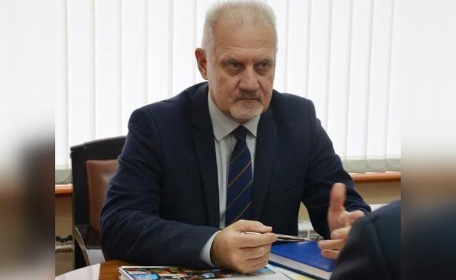 Сергей Бабуркин снова стал правовым омбудсменом в Ярославской области