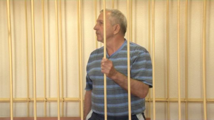 Осуждённый за взятки экс-мэр Троицка освободился условно-досрочно
