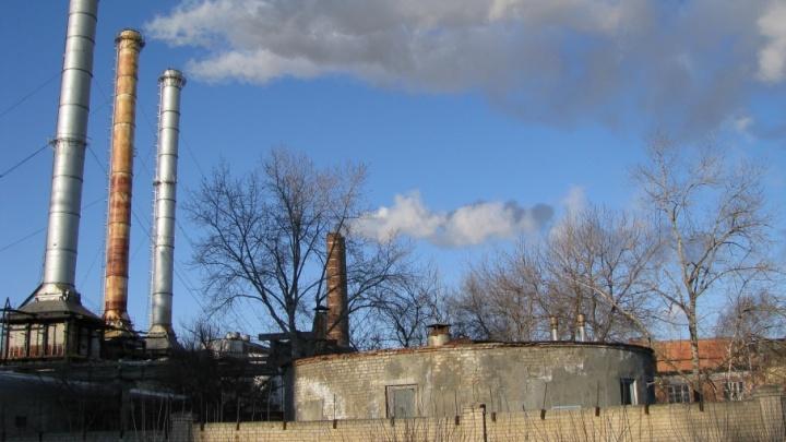Коммунальщики Волгограда взяли под контроль нагрянувшие морозы